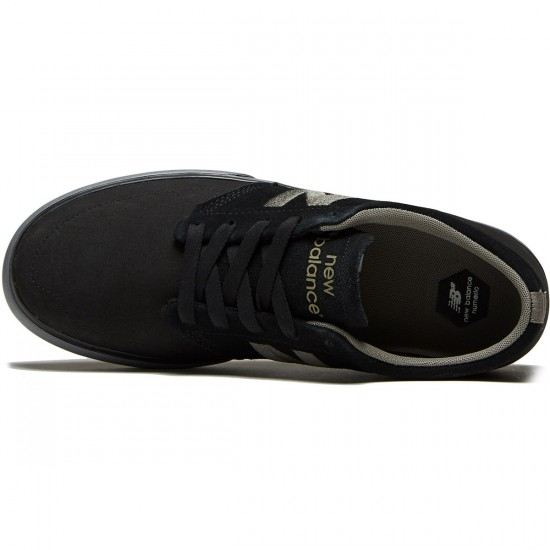 New Balance 345 Shoes - Black/Magnet