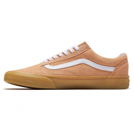 Vans Old Skool Shoes - Apricot Ice