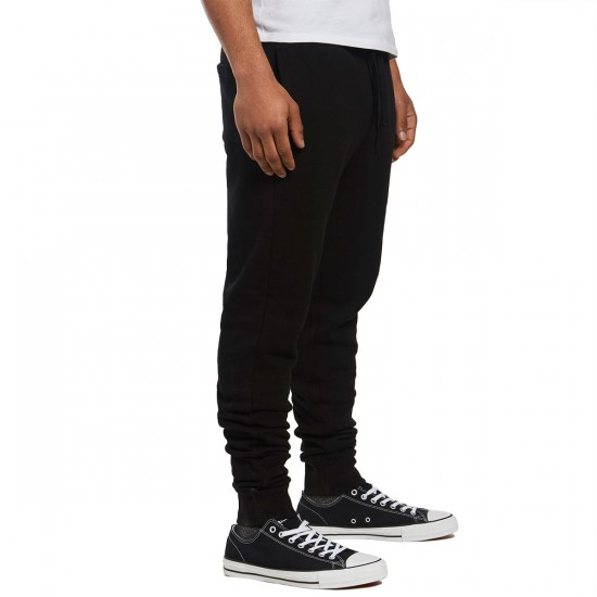 Diamond Supply Co. Stadium Sweatpant - Black - MD