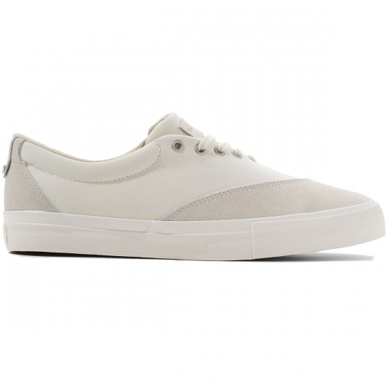 Diamond Supply Co. Avenue Shoes - Off White - 8.0