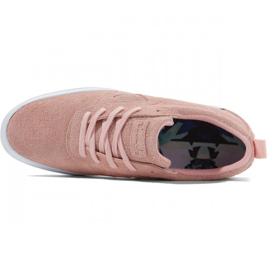 Diamond Supply Co. Icon Shoes - Pink - 8.0