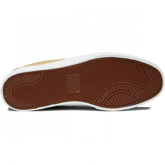Diamond Supply Co. Avenue Shoes - Tan - 8.0