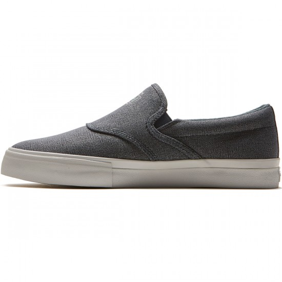 Diamond Supply Co. Boo J Shoes - Washed Navy - 8.0