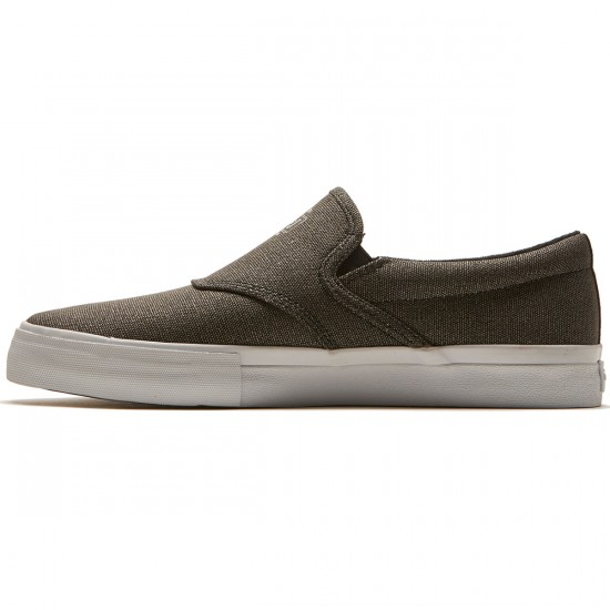 Diamond Supply Co. Boo J Shoes - Washed Black - 8.0