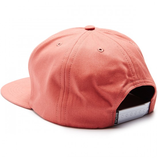 The Quiet Life Shakey Hat - Nautical Red