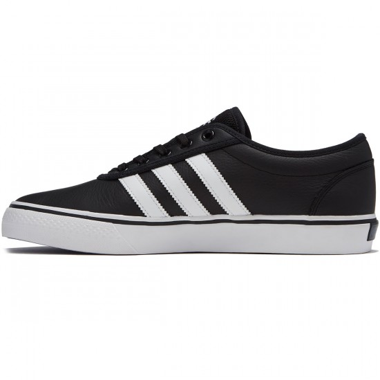 Adidas Adi-Ease Daewon Shoes - Black/White/Gold Metallic - 7.0