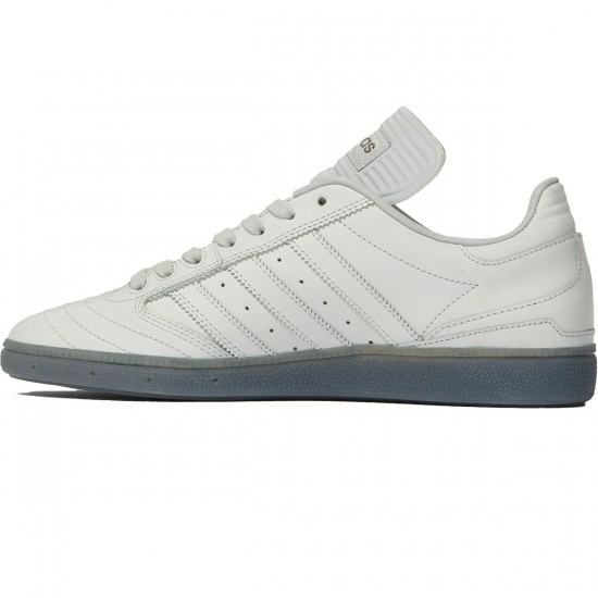 Adidas Busenitz Pro 3rd And Army Shoes - Supplier/Grey/Granite - 8.0