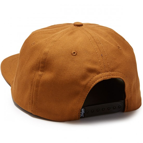 Bohnam Roble Hat - Caramel