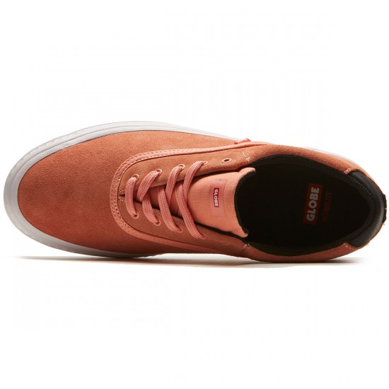 Globe Sprout Shoes - Guava