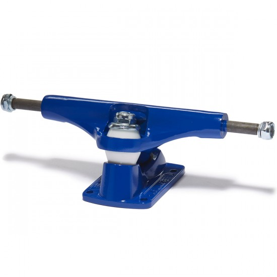 Bullet Skateboard Trucks - Blue