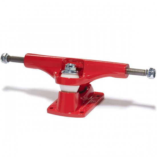 Bullet Skateboard Trucks - Red
