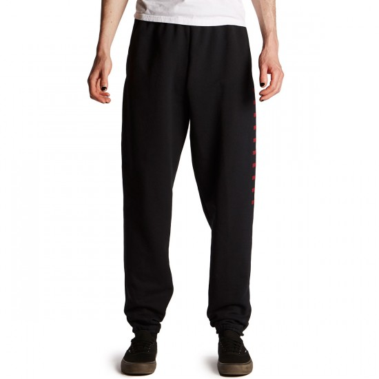 Independent OG Sweatpants - Black - SM