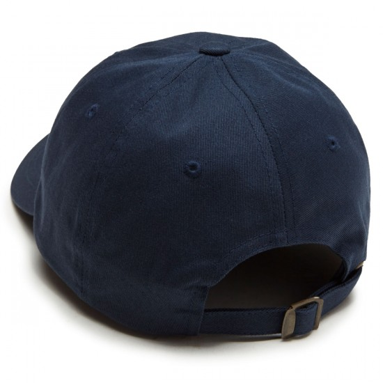 Santa Cruz Other Dot Adjustable Hat - Navy