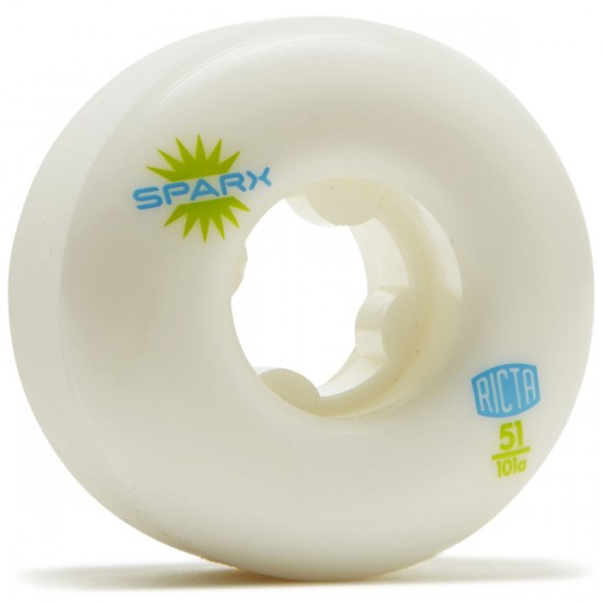 Ricta CTSP SPARX 101a Skateboard Wheels - 51mm
