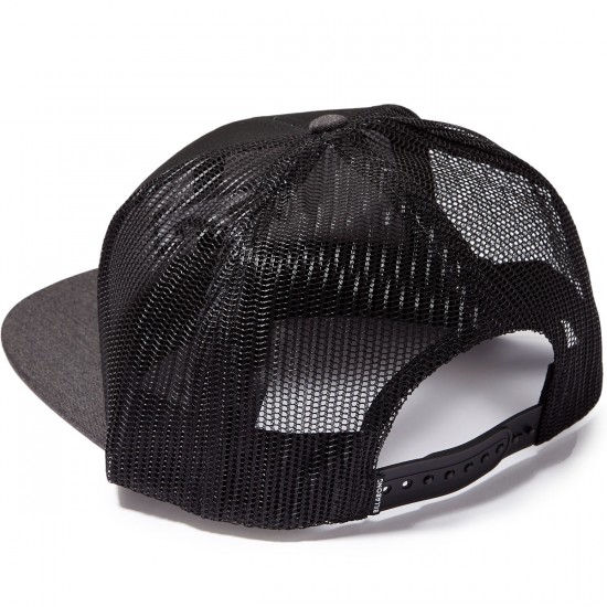 Billabong All Day Trucker Hat - Black
