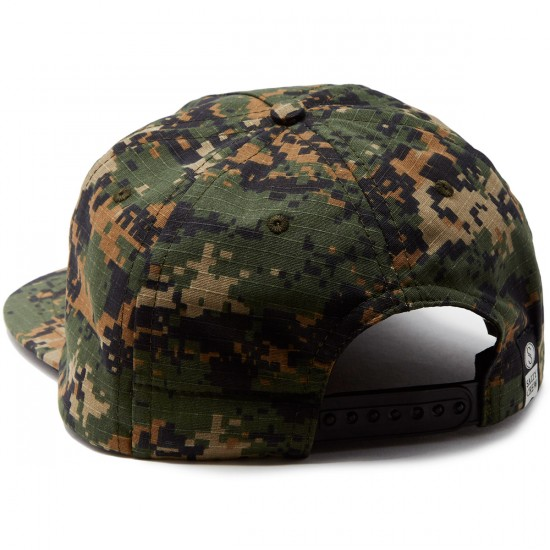 Salty Crew Fillet Hat - Camo