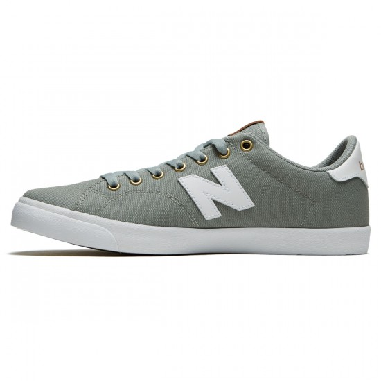 New Balance 210 Shoes - Sage/White - 10.0