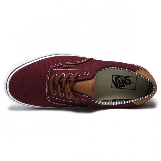 Vans Era 59 Shoes - Port Royale/Stripe Denim - 8.0
