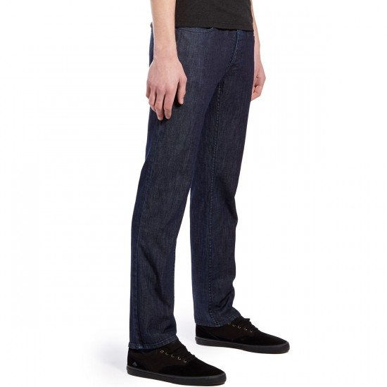 Matix Miner Bedford Pants - Teak Brown - 30 - 32