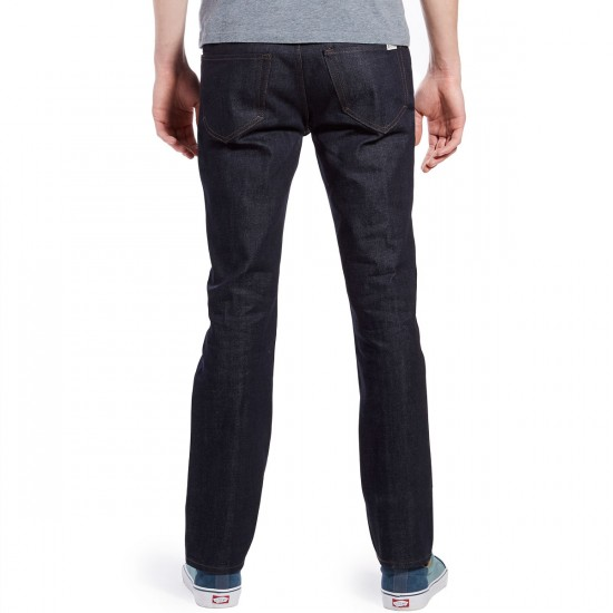 Matix Gripper Slim Straight Jeans - Crude - 32 - 32