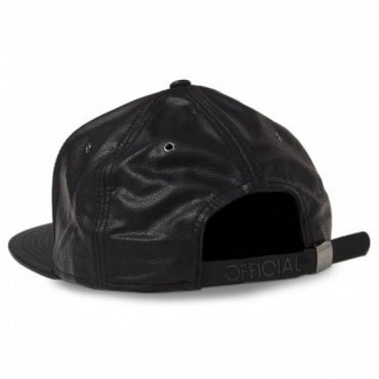 Official Wearall Hat - Blackout