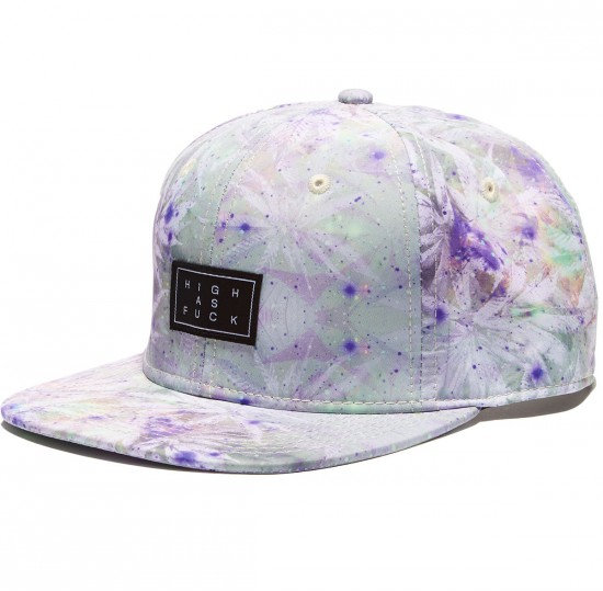 Official Haf Hat - White