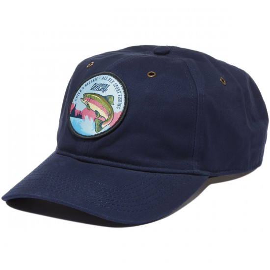 Official Catch Hat - Navy