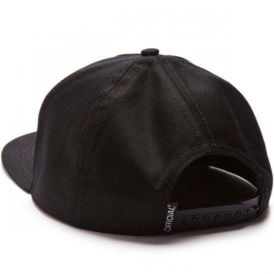 Official Highlife Hat - Black