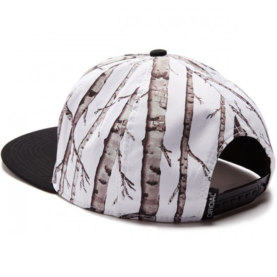 Official Alpine Hat - Aspen