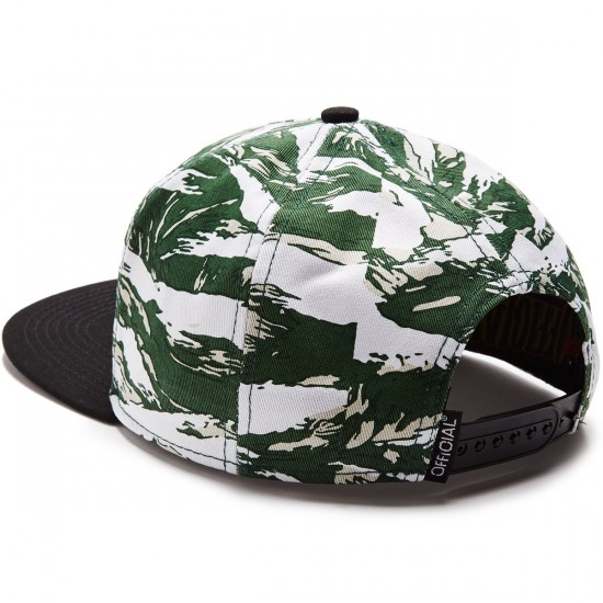 Official Alpine Hat - Tiger