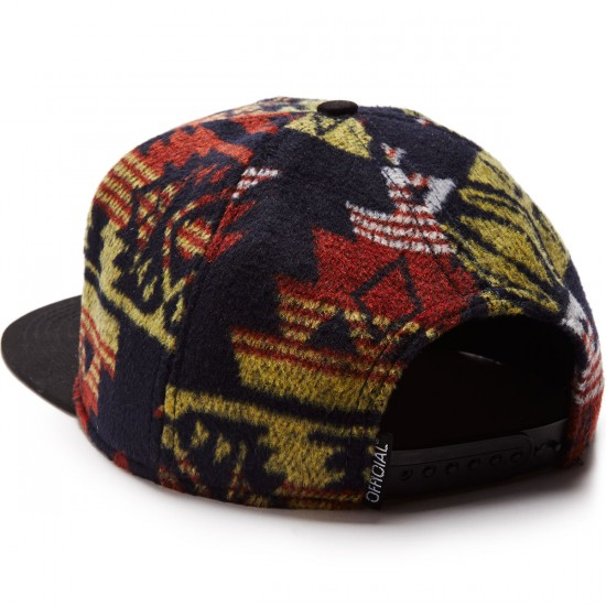 Official Spruce Hat - Native Workwear