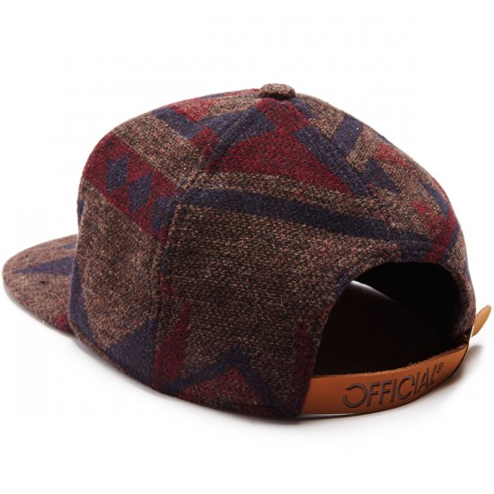 Official Wawona Hat - Native Workwear