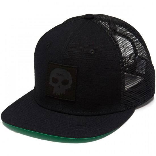 Official X Zero Thomas Hat - Black