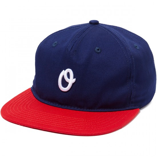 Official Miles Olo Everyday Hat - Navy