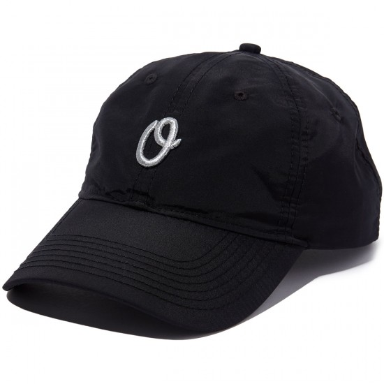 Official Miles Olo Fakie Hat - Black