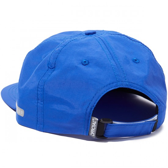 Official QD Dolo Hat - Blue