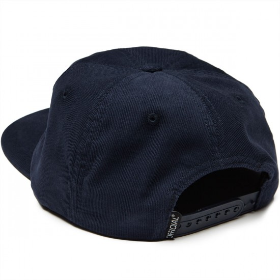 Official Janoski Estate Hat - Navy
