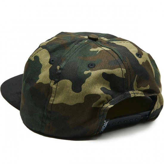 Official JT Hat - Montgomery