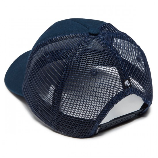 Element Icon Mesh Hat - Total Eclipse