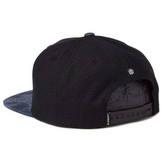 Element Cloud Hat - Flint Black