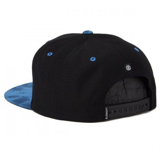 Element Cloud Hat - Fleet Blue