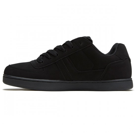 Osiris Relic Shoes - Black/Ops