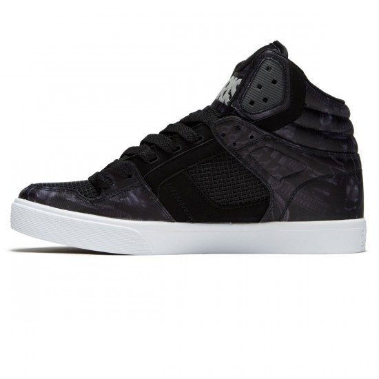 Osiris Clone Shoes - Huit/Alien - 8.5
