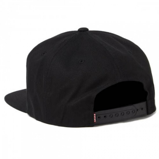 Herschel Whaler Trucker Hat - Black