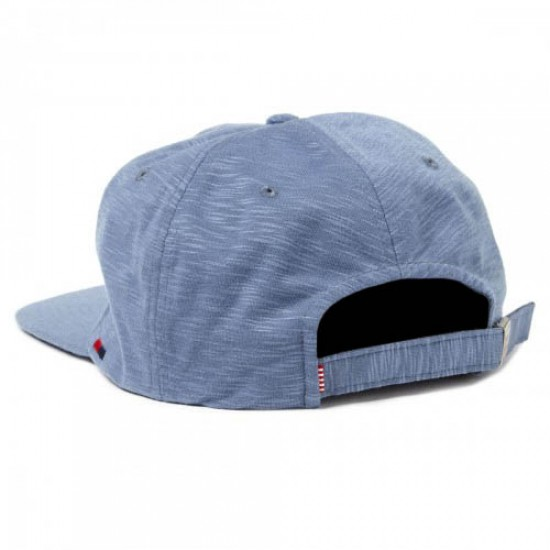 Herschel Albert Hat - Captain's Blue
