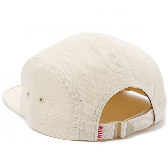 Herschel Supply Glendale Hat - Natural