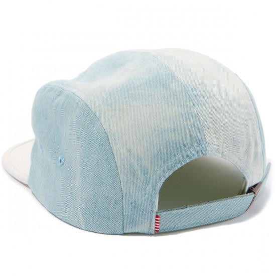 Herschel Supply Glendale Hat - Bleached Denim