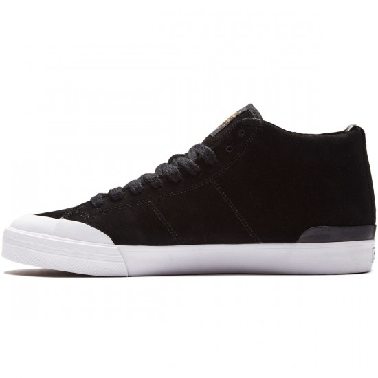 C1rca Freemont Mid Shoes - Black/Gold - 8.0