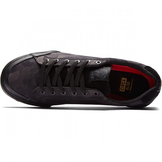 C1rca AL50R Shoes - Black/Shadow - 8.5
