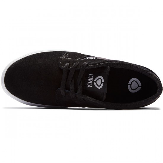 C1rca Hesh 2.0 Shoes - Black/Camo - 8.0